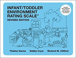 Infant/Toddler Environment Rating Scale (ITERS), Revised Edition