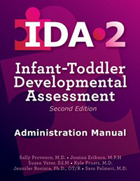 Infant-Toddler Developmental Assessment 2nd Edition (IDA-2)