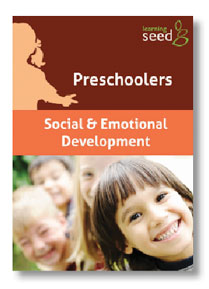 Preschoolers: Social & Emotional Development DVD