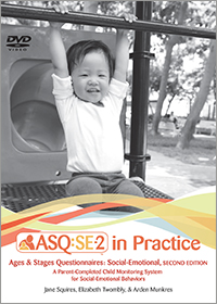 ASQ: SE-2 in Practice DVD Revised