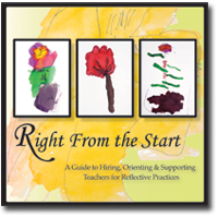Right From the Start DVD