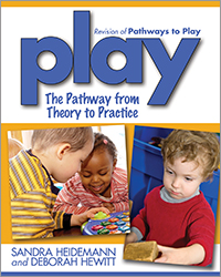 Play: The Pathway from Theory to Practice