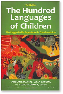 Hundred Languages of Children 3rd Edition