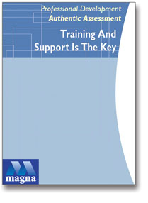 Training and Support is the Key DVD