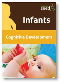 Infants: Cognitive Development DVD