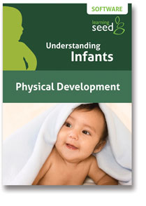 Understanding Infants: Physical Development Software
