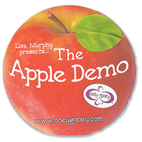 The Apple Demo (DVD)