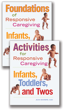 Responsive Caregiving Set