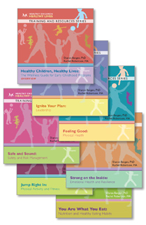 Healthy Children, Healthy Lives Training and Resources