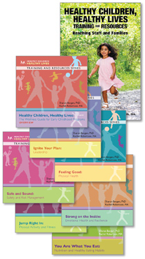 HCHL Training Package (Book and 7 CDs)