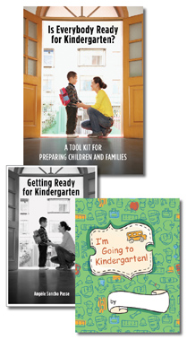 Complete Kindergarten Set