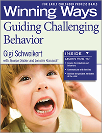 Guiding Challenging Behavior (Set of 3)