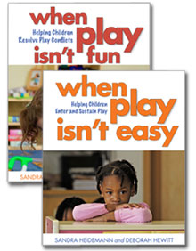 When Play Isn't Fun / Easy Set