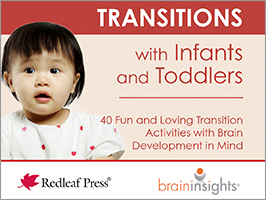 Transitions with Infants and Toddlers