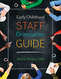 Early Childhood Staff Orientation Guide [set of 3]