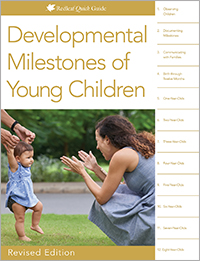 Developmental Milestones of Young Children, Revised Edition