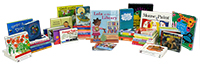 Infant and Toddler Picture book and Music Collection (Playbook Curriculum)