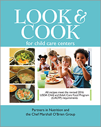 Look and Cook for Child Care Centers