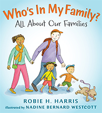 Who's in My Family? All About Families