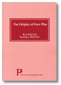 The Origins of Free Play