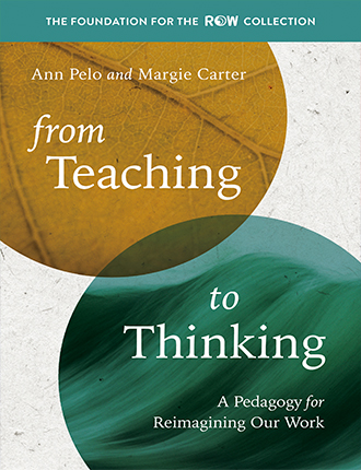 From Teaching to Thinking