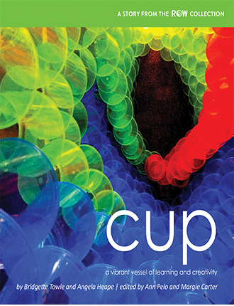 Cup: A Vibrant Vessel of Learning and Creativity