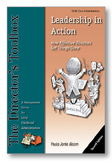 Leadership in Action, Second Edition