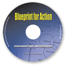 Blurprint for Action, 3rd Edition (CD-ROM)