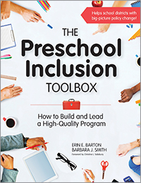 The Preschool Inclusion Toolbox