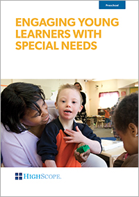 Engaging Young Learners with Special Needs DVD
