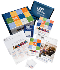 COR Advantage Print Kit