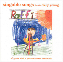 Singable Songs for the Very Young (CD-ROM)