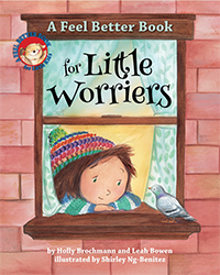 Feel Better Book for Little Worriers