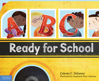 ABC Ready for School: An Alphabet of Social Skills