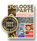 Loose Parts, Brain Child winner