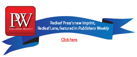 Redleaf Press's new imprint, Redleaf Lane was featured in Publishers Weekly. Read the artcile