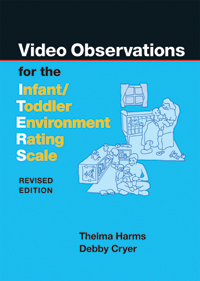 Observations for the ITERS-R DVD
