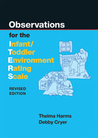 Observations for the ITERS Workbook