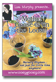 Lisa Murphy DVD Mother Goose is on the Loose