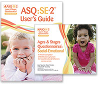 ASQ-SE Starter Kit, Second Edition English