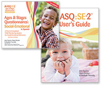 ASQ-SE STarter Kit, Second Edition Spanish