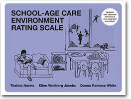School Age Rating Scale Updated
